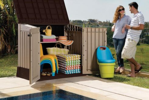 The 5 Best Types of Storage Sheds