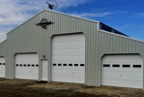 Choosing The Right Custom Storage Shed